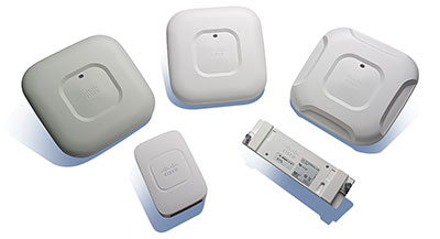 ICT Lan/Wifi tehničke prednosti
