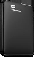 Eksterni Hard Disk Western Digital 1,5TB